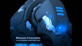 Transformers Sounds, Robot SFX, Video Game Sample Library - Robotic Assault Textured SFX