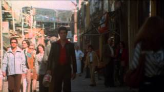 Saturday Night Fever (1977) Video