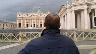 Grande Fratello – w Rzymie bezdomni mają łatwe życie!