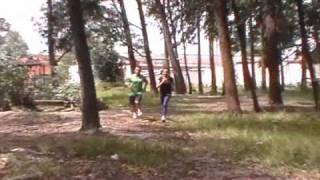 preview picture of video 'Recorrido Carrera Atlética UDEC 10K  unicundi soacha'