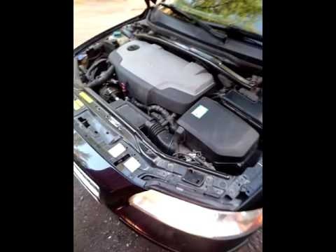 Die technischen Charakteristiken masda 6 2.0 Benzin