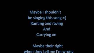 i'm an asshole song w.lyrics denis leary.