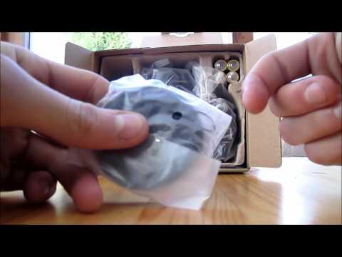 Unboxing Fujifilm Finepix S3300