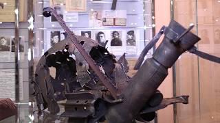 В музее МВД открылась новая экспозиция