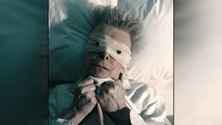 David Bowie's Music Video Was 'Parting Gift' to Fans Before Dying of Cancer