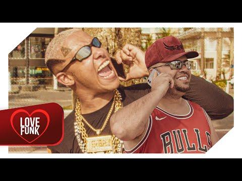MC Alê e DJ Alle Mark - Revoada na gomada (Vídeo Clipe Oficial)