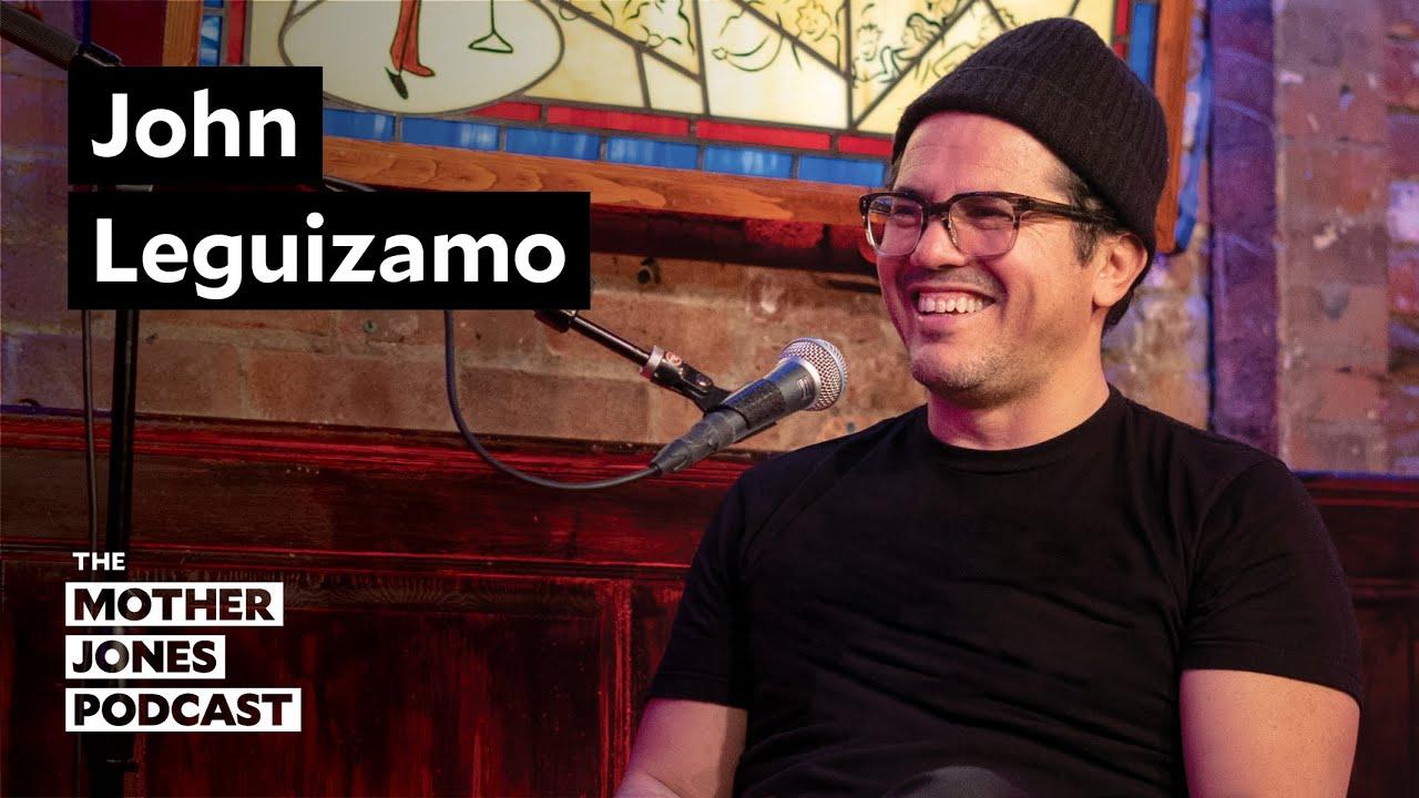John Leguizamo on Trump, Dirty Jokes, and Whitewashing Latinx History thumbnail