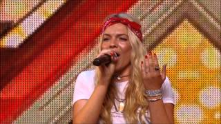 The X Factor UK 2015 - Best Auditions -