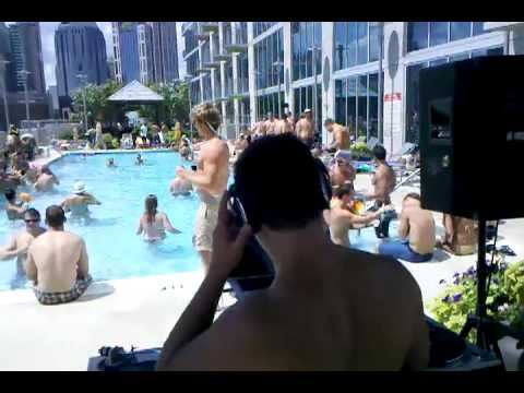 Encore Pool Party (Nashville, TN)
