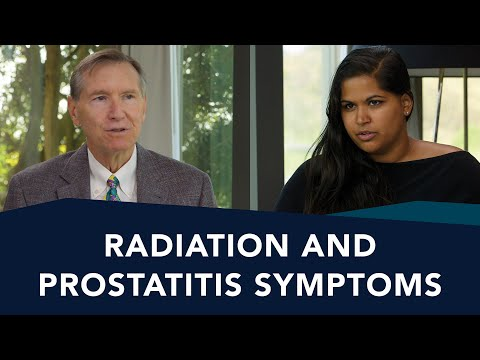 Multiparametric mri prostate preparation