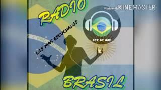 Los Brasileros Mas Escuchados En Las Radios Parte 1