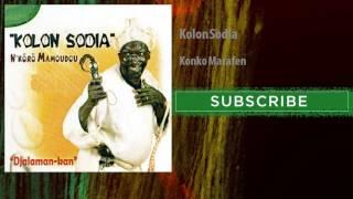 Kolon Sodia - Konko Marafen