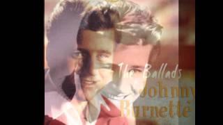 Johnny Burnette - Honey Hush