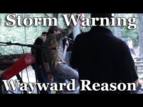 Storm Warning - Hunter Hayes (cover) by Wayward Reason