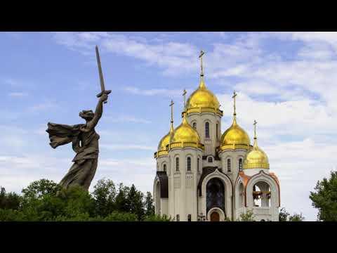 Правило поведения женщины в православном храме