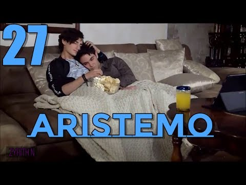 [Eng Sub] #Aristemo storyline part 27 - LINK IN THE DESCRIPTION