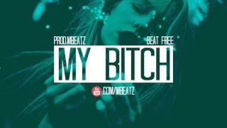 "*SOLD* Beat R&B Rap Hip-Hop Smooth Sexy insrtumental ""MY BITCH"" [Mbeatz]"