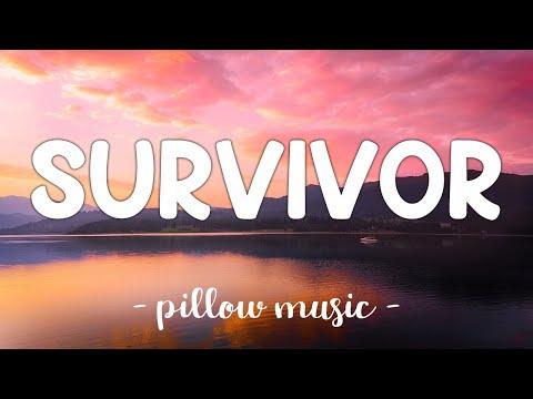 Survivor - Destiny's Child (Lyrics) 🎵