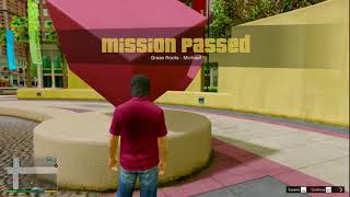 Vice City Mission Passed Sound Effect