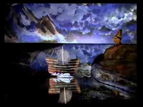 Mys - videoklip Kapitán s hudbou kapely Mys