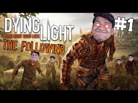 Back in Between Zombies [Dying Light : The Following #1]