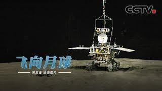 《飞向月球》第三集 嫦娥落月   CCTV纪录