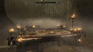 Skyrim - Legendary Edition №14 Меч красного орла