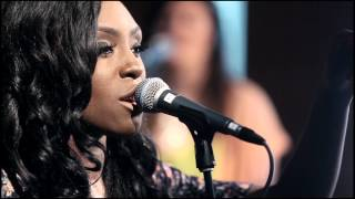 "Video thumbnail of ""Laura Mvula - ""Green Garden"" / Nina Simone's ""See Line Woman"""""