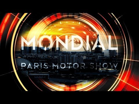 Car-News.TV Magazin November 2018 - Mondial de Paris