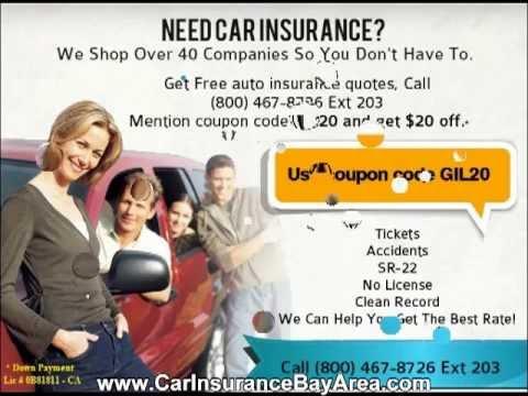 Sacramento Car Insurance