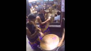 preview picture of video 'Big Island Shaolin Arts Lion Dance 2015 Kailua-Kona, Hawaii'
