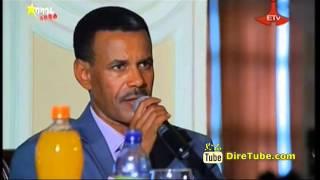 Balageru Idol Saba Getenet, Vocal Contestant from Addis Ababa