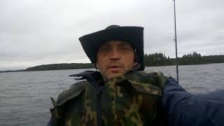 Озеро верхнее куйто рыбалка
