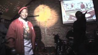 """BIG PROOF's players ball """"forgive me"""" by PROOF Performed By SUPA EMCEE"""