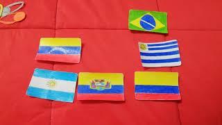 Prediccion Final Sudamericano Sub 20 Chile 2019