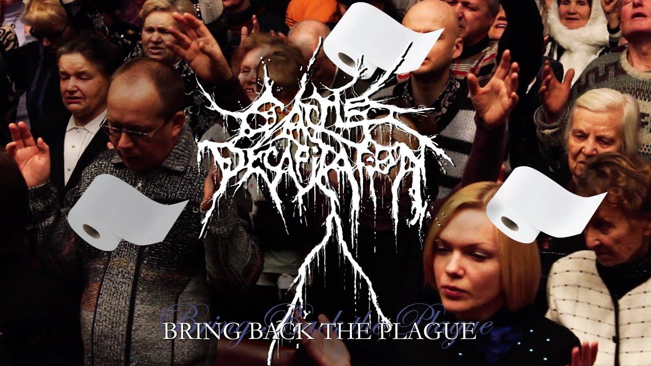Bring Back the Plague Lyrics