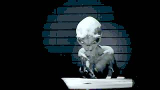 外星人訪問審問?Part1|宇宙的秘密|藍皮書計畫EBE3|較精準中文翻譯|無修剪