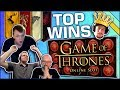 8 Slot Wins For 8 Season Of Game Of Thrones