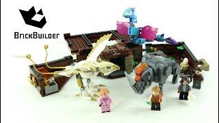 Lego Newt