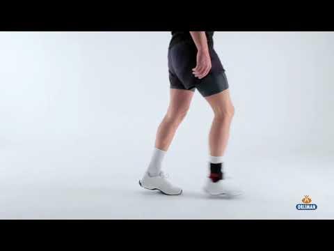 Ортез голеностопного сустава Alttex Orliman - Ваше здоровье
