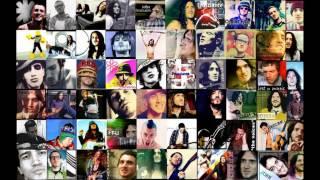 John Frusciante-Someone(Backing Vocals)