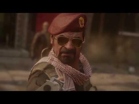 Видео № 0 из игры Call of Duty: Modern Warfare Remastered [PS4]