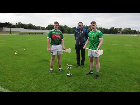 2021 A.M Hurleys Hurling Championship Previews with Inniskeen