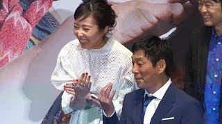 明石家さんま、木南晴夏の結婚を祝福