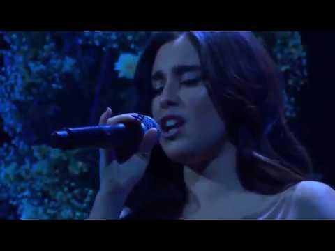 Lauren Jauregui - Expectations ( Late late show)