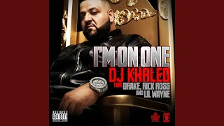 I'm On One (Explicit)