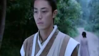 仙劍奇俠傳三 答應不愛你 MV