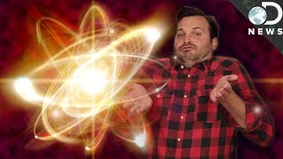 Have We Found The Fifth Force Of Nature?!