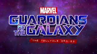 Telltale Guardians of the Galaxy Soundtrack - Main Theme (Livin' Thing)