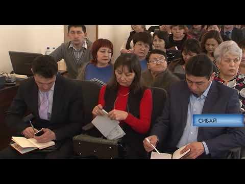 Зональный семинар по подготовке общественных наблюдателей в г. Сибай